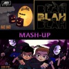 Marnik & SMACK, Djs From Mars & Armin Van Buuren - Gam Gam Blah (Axel Blaze Mash - Up)