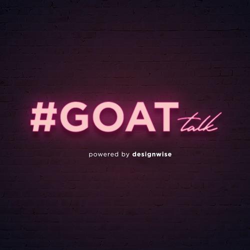 #GOATtalk Podcast - Scott Fuller of Studio Temporary
