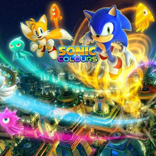 Sonic Colors Full Ost By Knight Of The Wind 2006 On Soundcloud Hear The World S Sounds