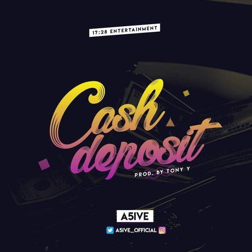 Cash Deposit11