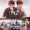 Tijolinho Por Tijolinho - Enzo Rabelo Part. Zé Felipe Portada del disco