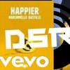 [Marshmello]ft bastille happier(edit)