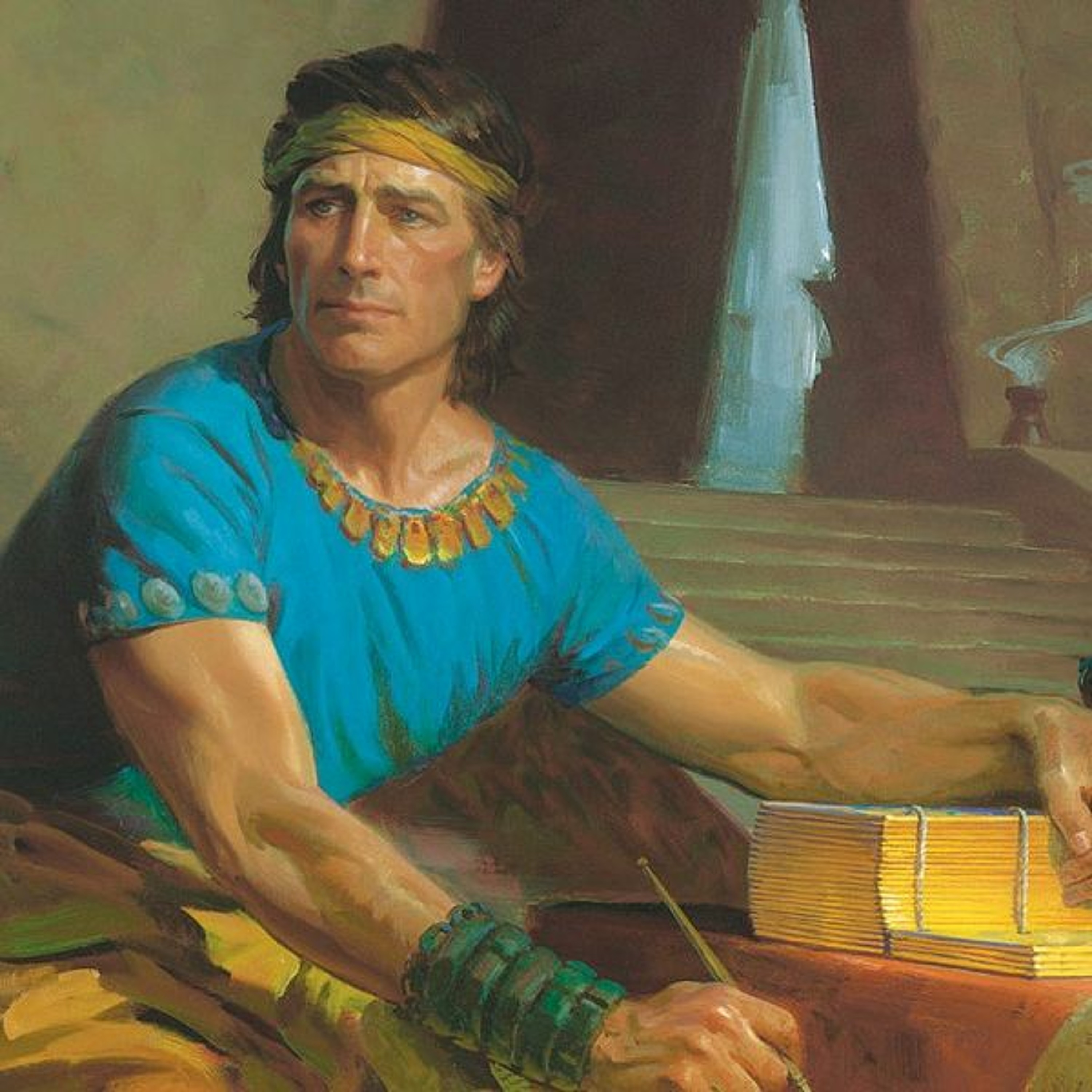 Why Is the Book of Mormon's Historical...
