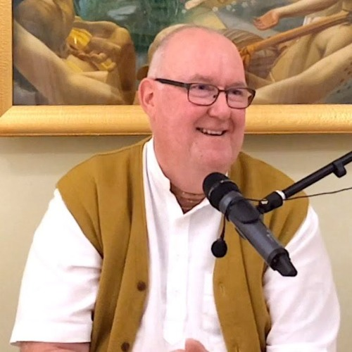 Śrīmad Bhāgavatam class on Sat 27th Oct 2018 by Bhakta Dāsa  4.16.1