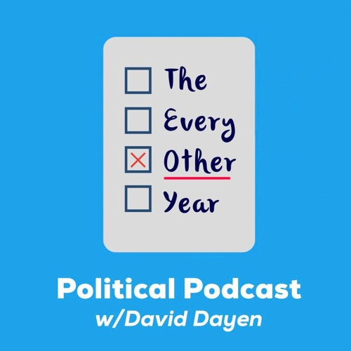 The Every Other Year Political Podcast SE01 EP01