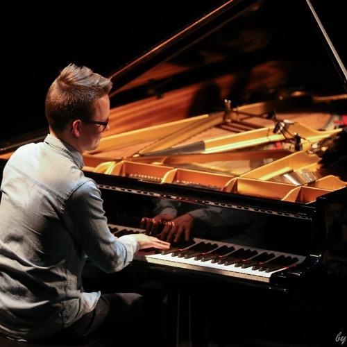 Ivan Blomqvist Standards Trio - Live @Lambertseter gård
