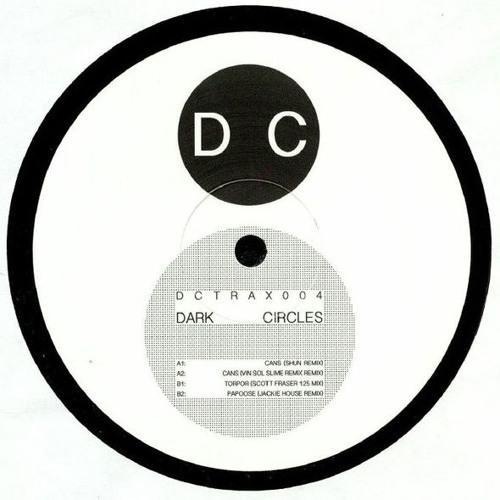 Dark Circles - Papoose (Jackie House Remix)