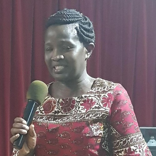 2018-10-19 Overflow - Ps Lucy Mutiso