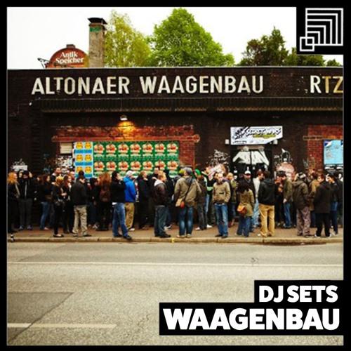 Disko Kurios - Waagenbau Showcase 20.10.2018