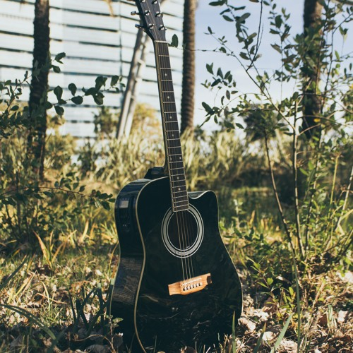 Soft Acoustic Guitar & Piano Relaxing instrumental Music for