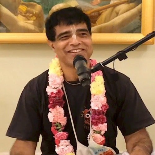 Śrīmad Bhāgavatam class on Mon 29th Oct 2018 by HG Prabhav Prabhu  4.16.3
