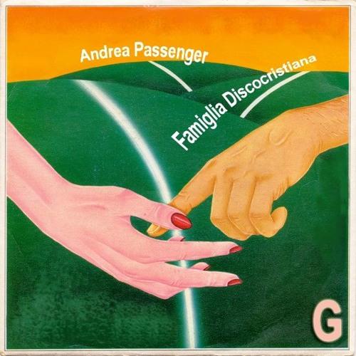 SERIE G / Andrea Passenger x Famiglia Discocristiana