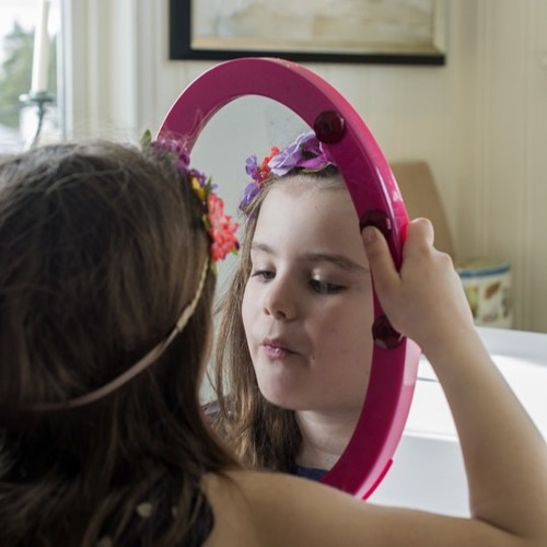 Kids In Mind: Body Image 4 (22 November 2018)