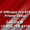 How to Install & Configure the HP Office Jet Pro 8720 Printer