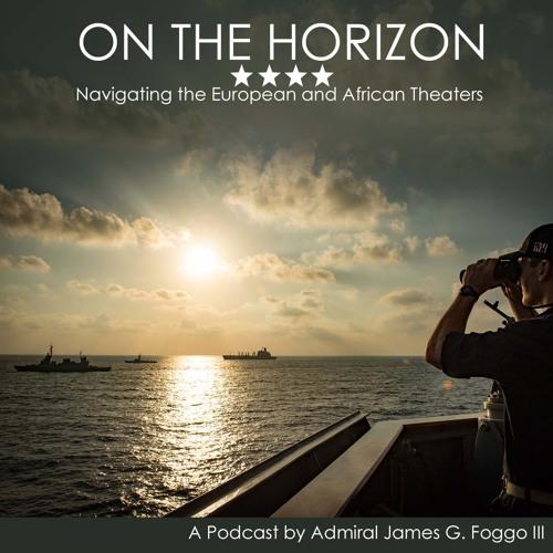 On The Horizon Podcast Episode 3