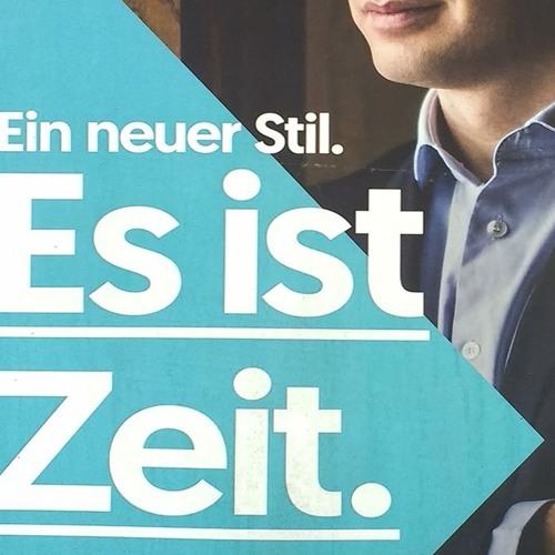 Selbstgespräch des österreichischen Bundespräsidenten 2050