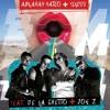 Yenddi Ft Abraham Mateo, De La Ghetto, Jon Z - Bom Bom Portada del disco