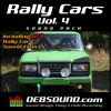 Rally Cars Vol. 4  Preview