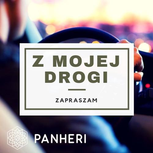"""Podcast """"Z mojej drogi"""": Zapraszam"""