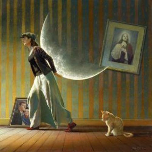 Magda's Monologue - by Christina McIntyre