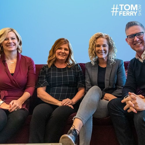 Success Secrets from 3 of the Most Successful Women in Real Estate | #TomFerryShow