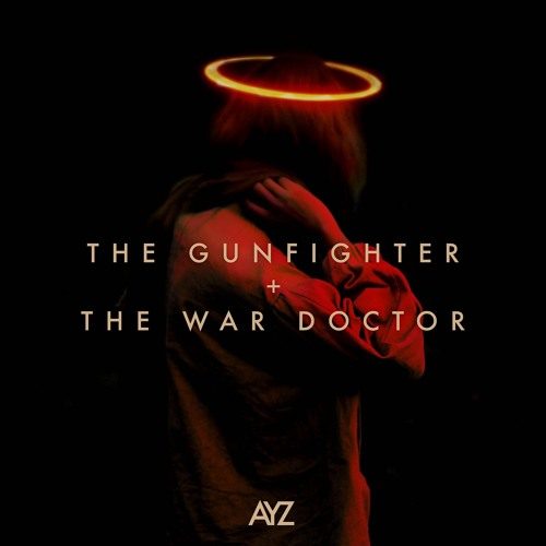 THE GUNFIGHTER + THE WAR DOCTOR