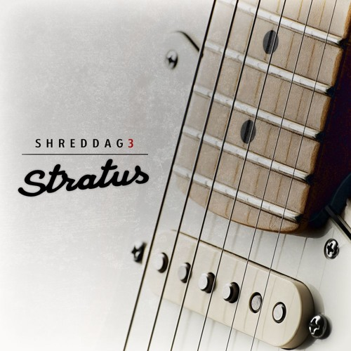 """SHREDDAGE 3 STRATUS: """"Passing of the Blue Crown"""" by Sixto Sounds, Andrew Aversa"""