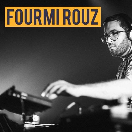 Fourmi Rouz @ Goulash Disko Festival 2018