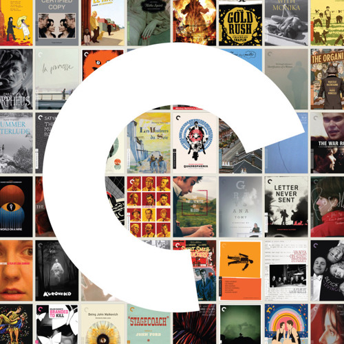 Episode 114 - Nationalize The Criterion Collection