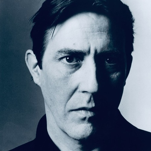 The Milk of Ciarán Hinds