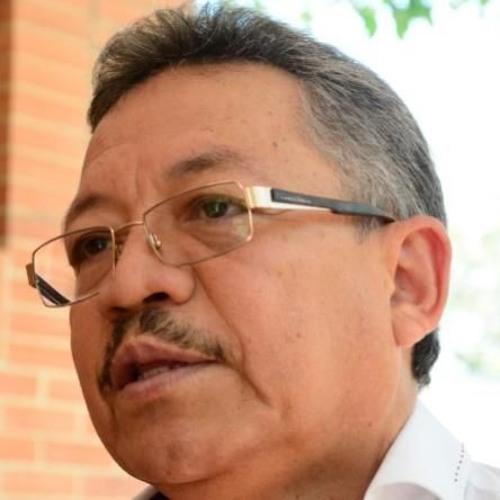 Carlos Prasca - Rector de la Universidad del Atlántico