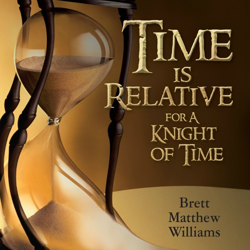 Time is Relative Series - Sample Chapters