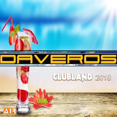 Daveros - Clubland 2018 (Vol. 8.)