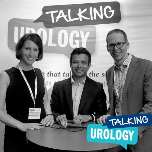 ANZUP 2018 Interviews - Laurence Albiges & Monty Pal discuss biomarkers in metastatic RCC