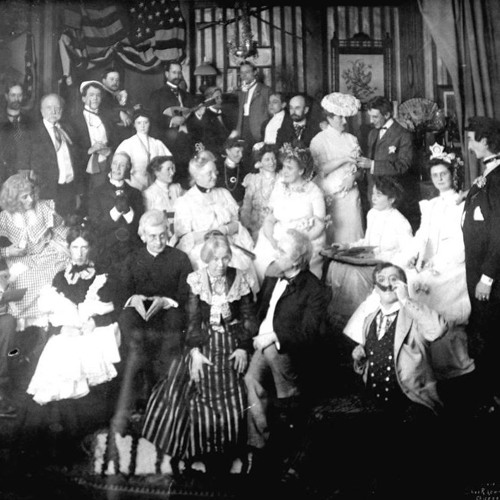 Collective Thought: Chicago Clubs and Their Patrons, 1880-1920