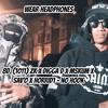 (1011) Zk x Digga D x Mskum x Sav'O x Horrid 1 - No Hook | 8D Audio