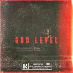 God Level W/Sanguru