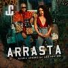 Gloria Groove Vs L3anh - Arrasta (feat. Léo Santana) - Jack's H&H Mash Portada del disco