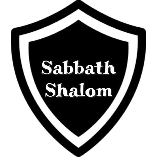 Sabbath Shalom with Brother Doug