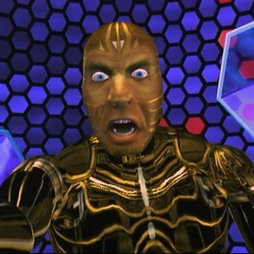 The Spin-Off Doctors: The Lawnmower Man