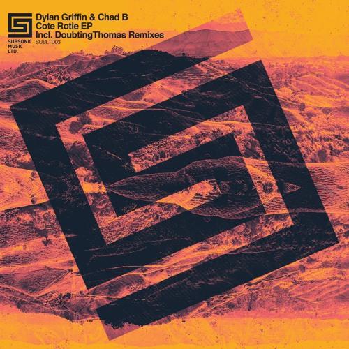 Cote Rotie EP with DoubtingThomas Remixes