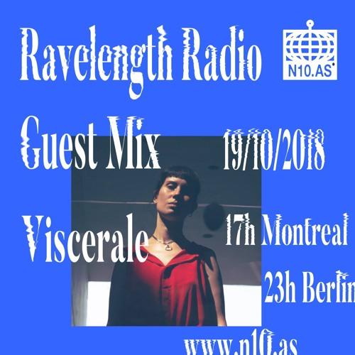 Ravelength Radio Guest Mix / Viscerale