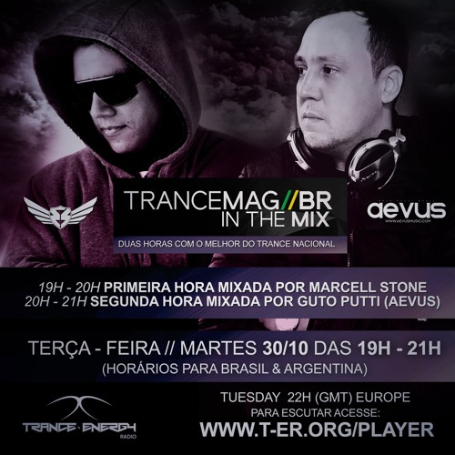 Guto Putti (Aevus) Trancemagbr In The Mix 30 - 10