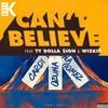 Taki Taki (DJ Ross K 'Can't Believe' Edit)- DJ Snake, Ozuna, Cardi B, Selena Gomez & Kranium.