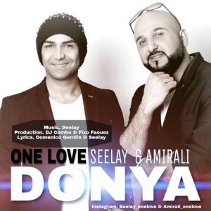 Seelay & Amirali, DJ Combo, Fizo Faouez, DJ Payman - Donya ( Extanded Version  2k19 ) mp3