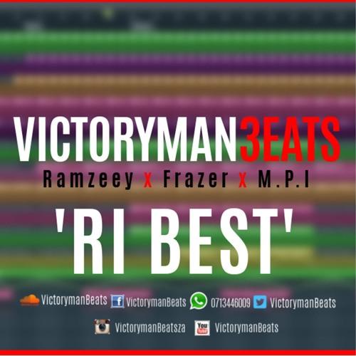 Ri Best Ft Ramzeey,Crazy Frazer & M.P.I