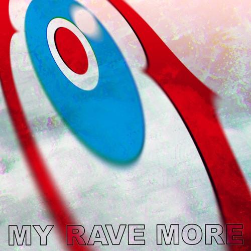 RAVE MORE Feat. Pianoid - YOCO ORGAN (short ver.)