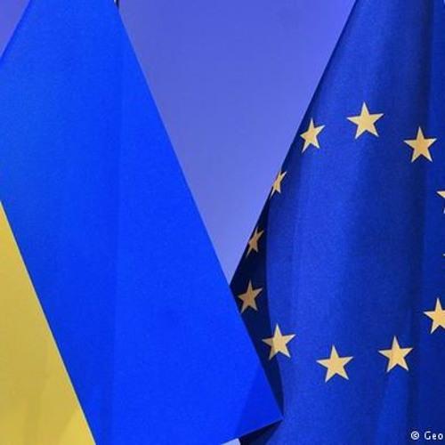 Гімн Європи - Українською / Anthem of Europe - in Ukrainian