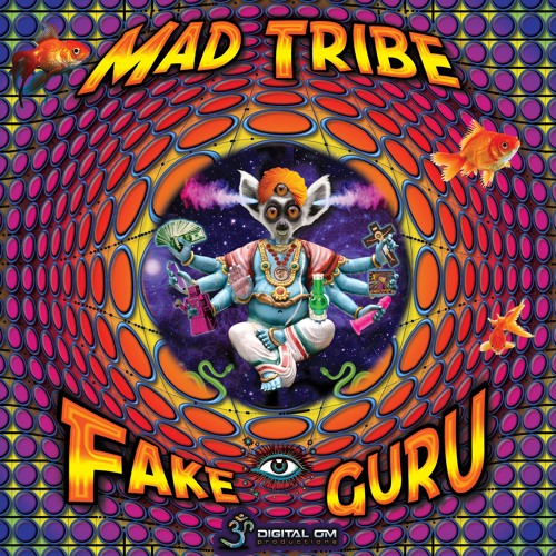 Fake Guru (Out on Digital Om November 12th)