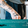 E52: A Revolutionize Tattoo Category that Empowers Customer to Make Good Decisions with Tyler Handley of inkbox